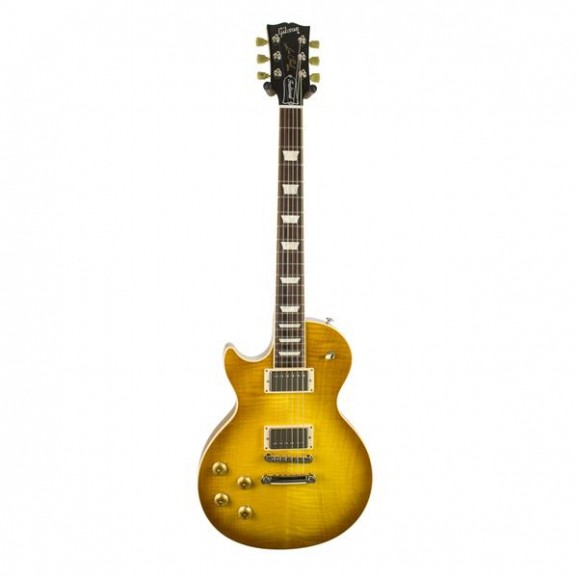 Gibson Les Paul Traditional T 2017 - Left Handed Honey Burst
