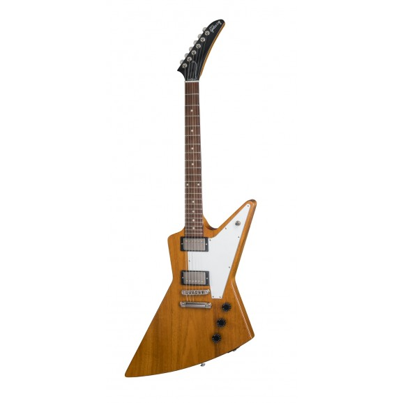 Gibson Explorer Electric Guitar 2018 in Natural