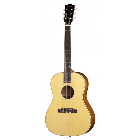 Gibson LG-2 American Eagle Acoustic Guitar