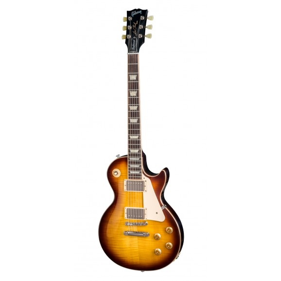 Gibson Les Paul Traditional in Tobacco Sunburst