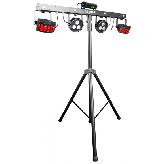 Chauvet DJ Gigbar 2 Lighting Bar