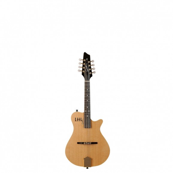 Godin Acoustic/Electric Mandolin with Cutaway in Natural