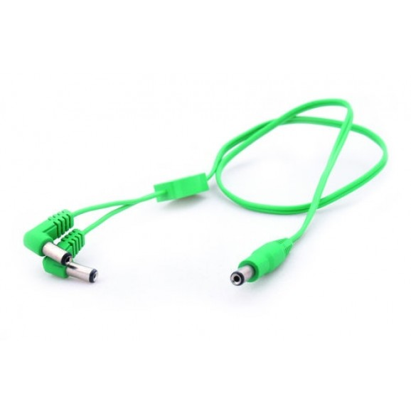 T-Rex Current Doubler Cable - Green