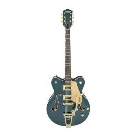 G5422TG Limited Edition Electromatic Hollowbody Guitar in Cadillac Green Metallic