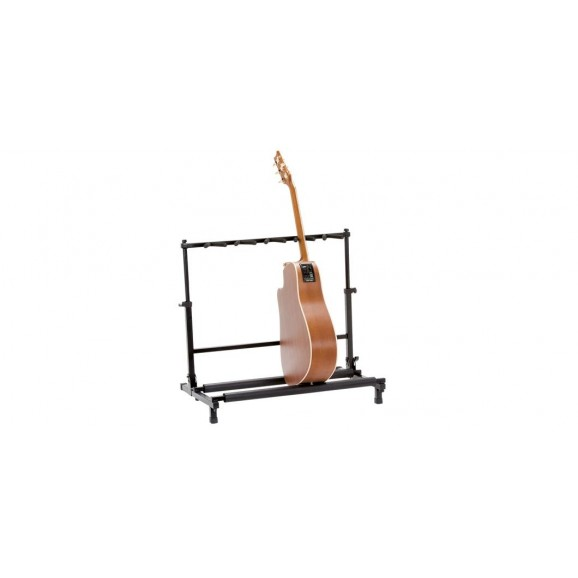 Armour GS55 Guitar Rack for 5 Guitars