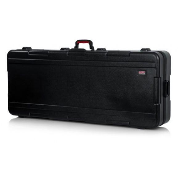 Gator GTSA-KEY76D Molded Keyboard Case with Wheels