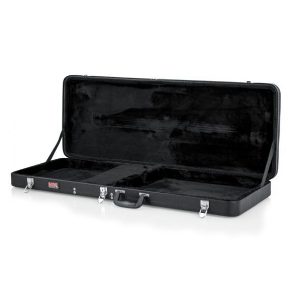 Gator GWE-JAG Jaguar Style Guitar Case