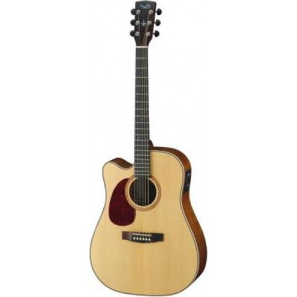 Cort MR710FL Left Handed Guitar