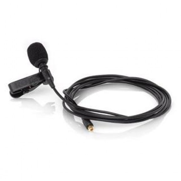 Rode Lavalier Omni-Directional Lapel/Lavalier Microphone