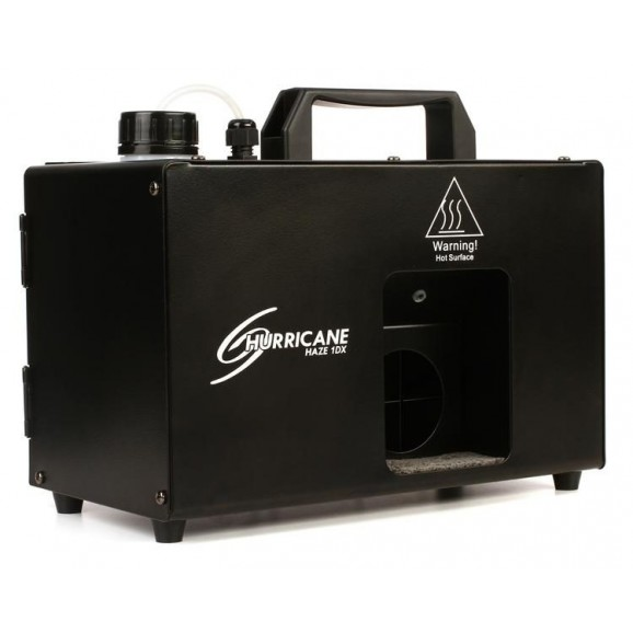 Chauvet Hurricane Haze 1DX Haze Machine