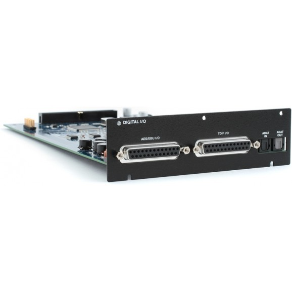 Avid HD I/O Digital Expansion Card