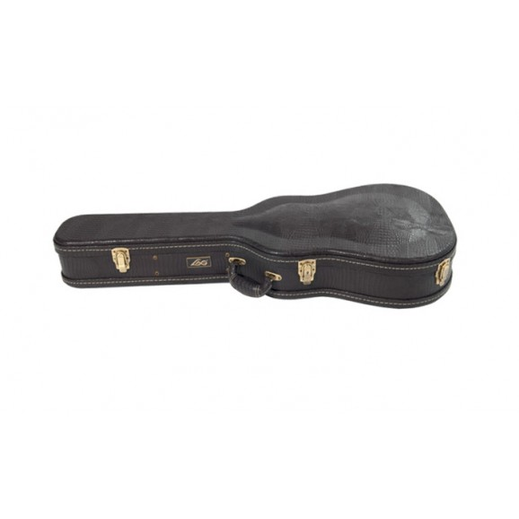 HLD7 Dreadnought Size Guitar Case
