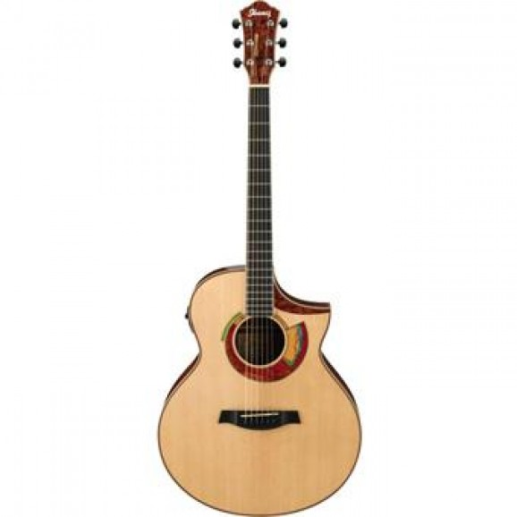 AEW 2014 Artwood Acoustic Electric Guitar - Very Low Stock - Call Musos