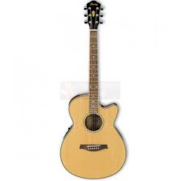 AEG8TNENT Acoustic Electric Guitar