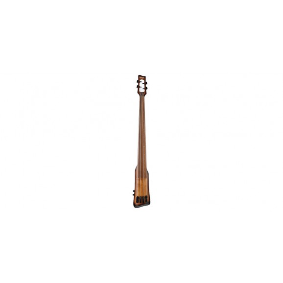 Ibanez UB804 MOB Fretless Standing Bass with Stand
