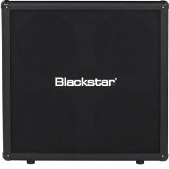 Blackstar ID412B Straight Quad Box Speaker Cab