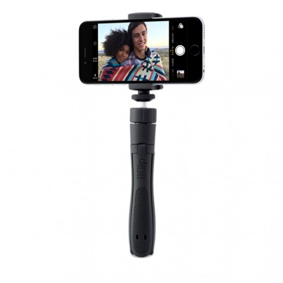 iKlip Grip Multifunctional Smartphone Video Stand