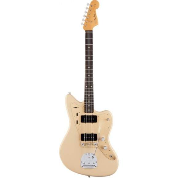 Fender Limited 1958 Closet Classic Jazzmaster®, Rosewood Fingerboard, Desert Sand