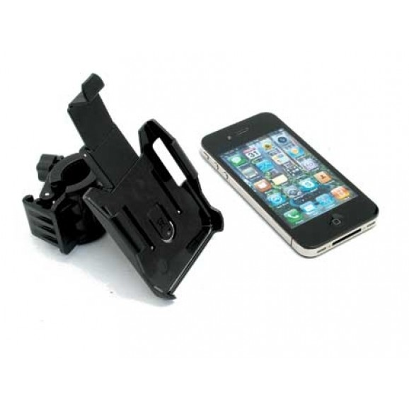 TelePad – iPhone™ Mic Stand Adaptor