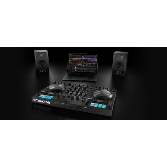 Native Instruments Traktor Kontrol S4 MK3 USB DJ Controller - Pre Order
