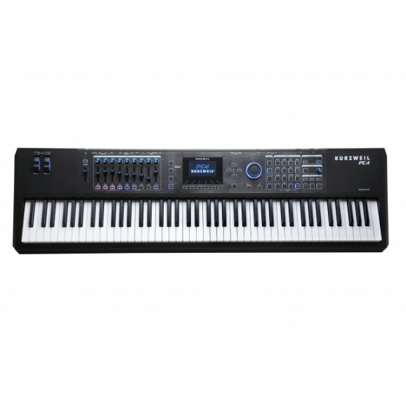 Kurzweil PC4 Performance Controller Keyboard