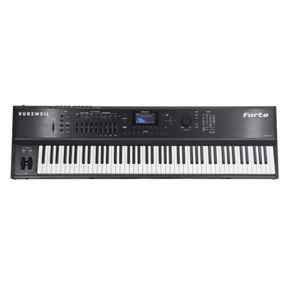 Forte 88 Note Digital Keyboard