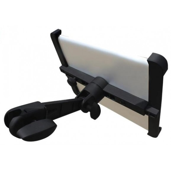 Armour ISP50 iPad Holder with Clamp Adaptor