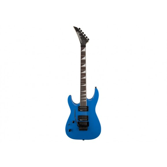 Dinky JS32L HH MN Bright Blue in Left Hand
