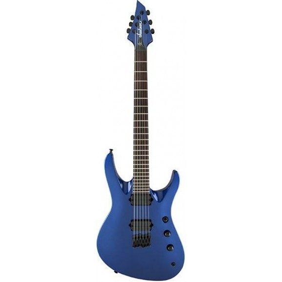 Jackson CAB HT6 in Metallic Blue