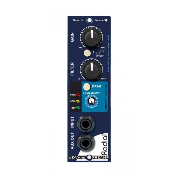 Radial - JDV Pre Instrument Preamp
