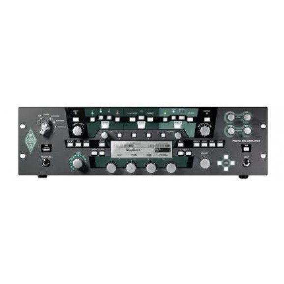 Profiler Amplifier Rack