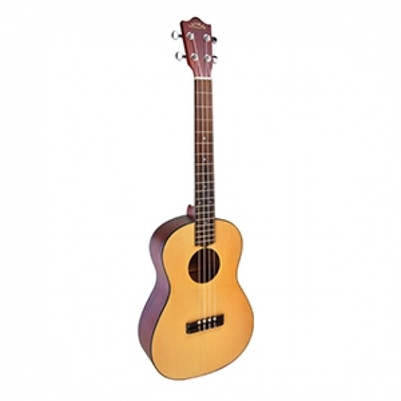 Kohala Baritone Ukulele in Spruce with Pickup