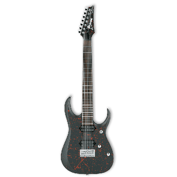 Komrad20 Head 7 String Model- Very Limited Stock Please Call First