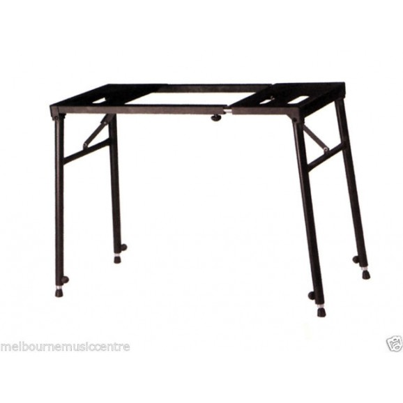 Keyboard Stand Heavy Duty and Adjustable