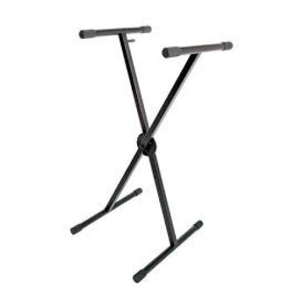 Single Braced Keyboard Stand  ** suits most home keyboards**