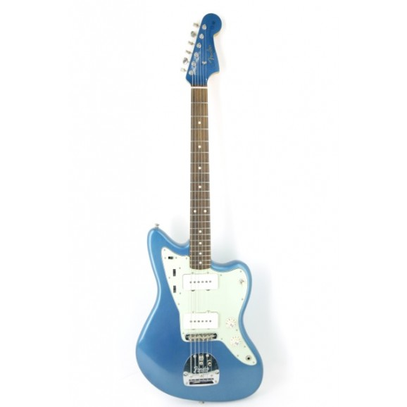 1964 Jazzmaster L-Series CC Lake Placid Blue