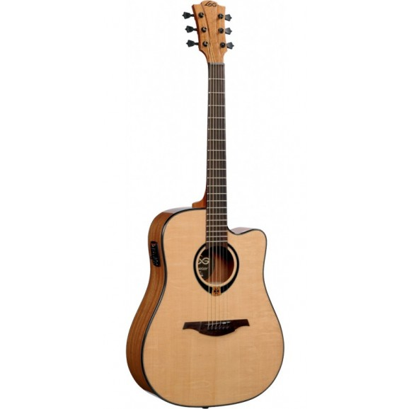 T80DCE Acoustic Electric Guitar