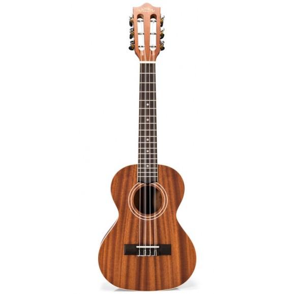 Lanikai Mahogany 6-String Ukulele with Pickup