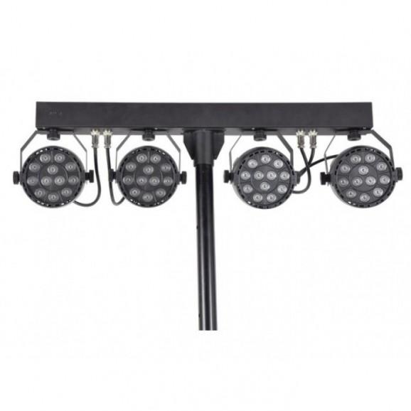 Light Emotion Vivid Bar Instant Light Show inc Stand