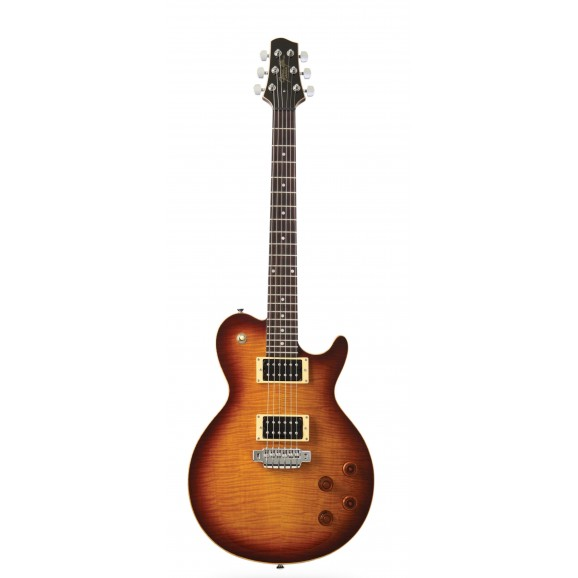 James Tyler Variax Electric Guitar in Tobacco Sunburst