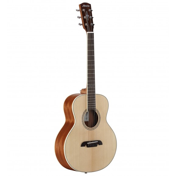 Alvarez LJ2E Little Jumbo Acoustic Electric Guitar with Bag