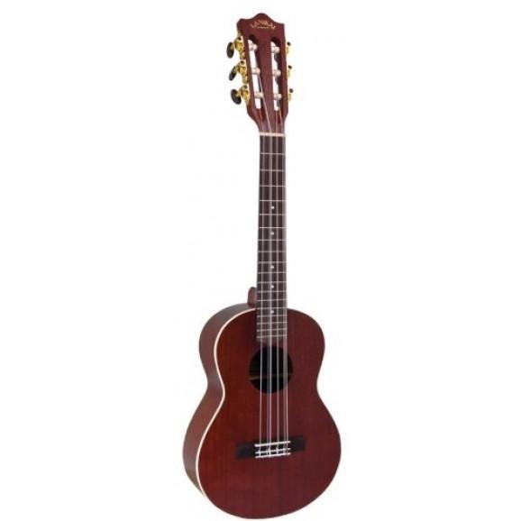 LU26EK Acoustic Electric 6 String Tenor Ukulele