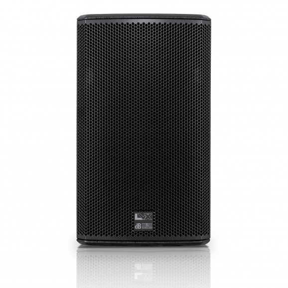 "DB Technologies DB LVX12 12"" 2 Way 800w Active Speaker"
