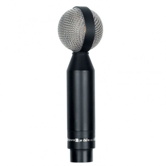 Beyerdynamic M130 Dynamic Double Ribbon Microphone (Figure Eight)