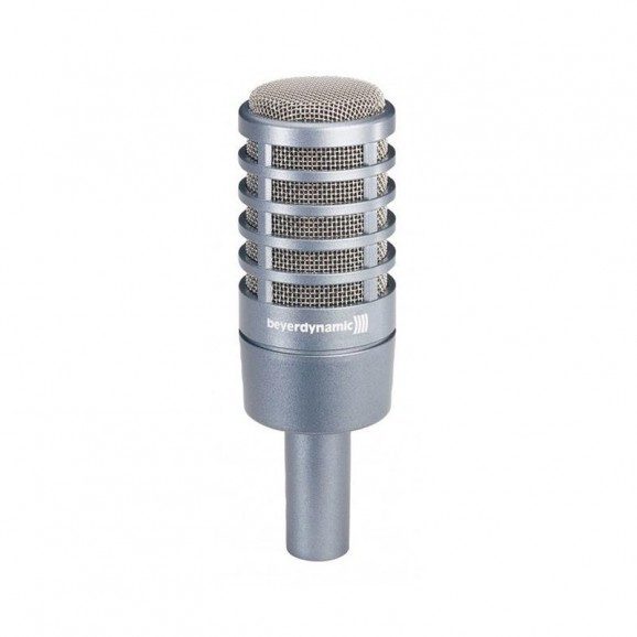M99 Dynamic Microphone for Instuments and On-Air Broadcasting