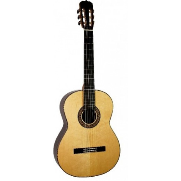 Madrid Classical Guitar