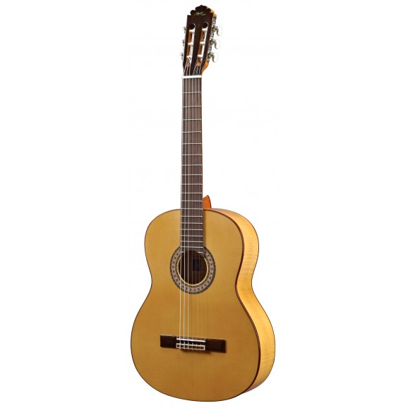Manuel Rodriguez Classical Guitar with Solid German Spruce