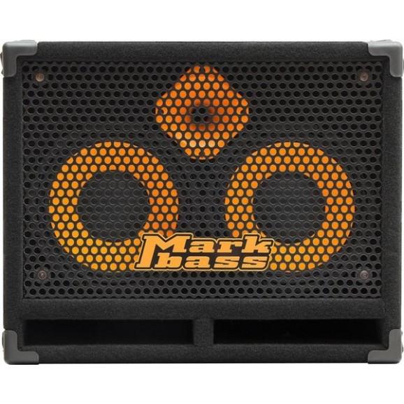 Markbass 400 Watt Bass Ext Cabinet 2x10 (4ohm)