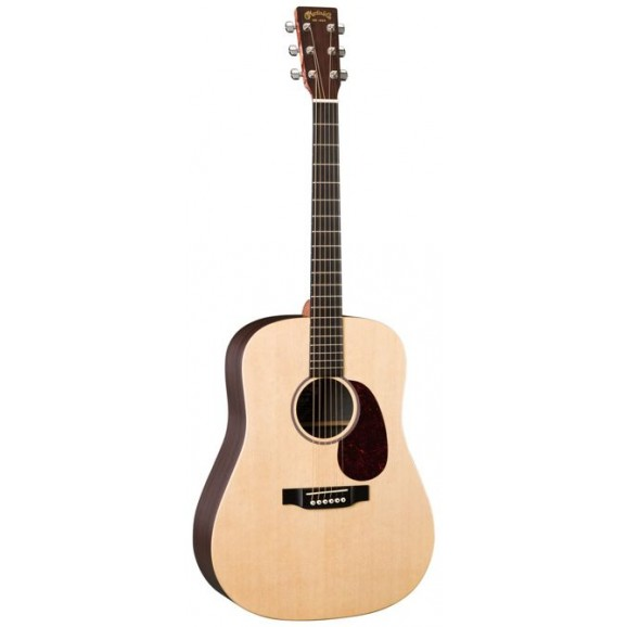 DX1RAE X Series Dreadnought Acoustic Electric Guitar