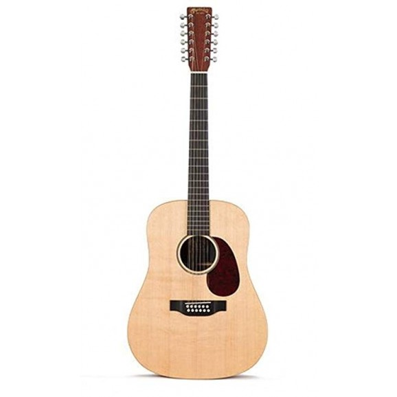 Martin 12 String Acoustic / Electric Guitar